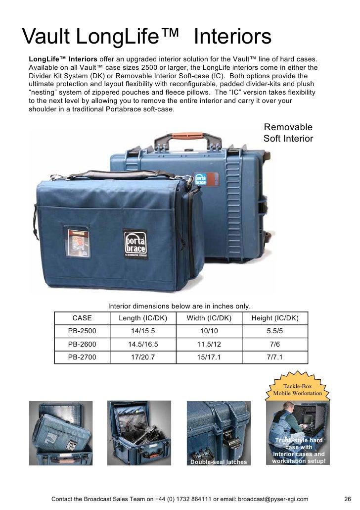 Portabrace POL-MEX1 Polar Cover for Sony Ex1