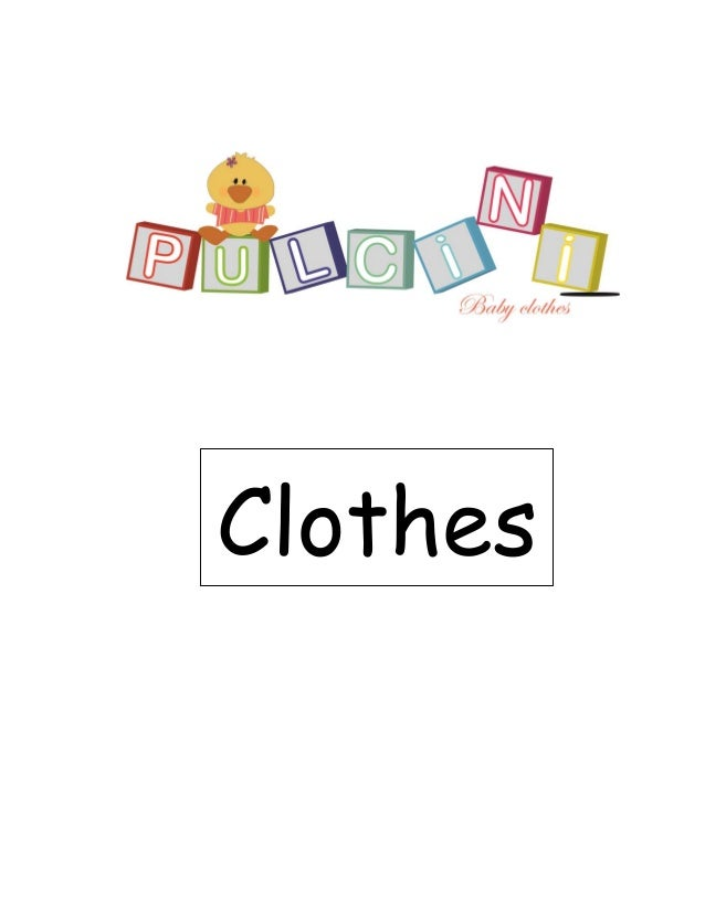 Clothes s