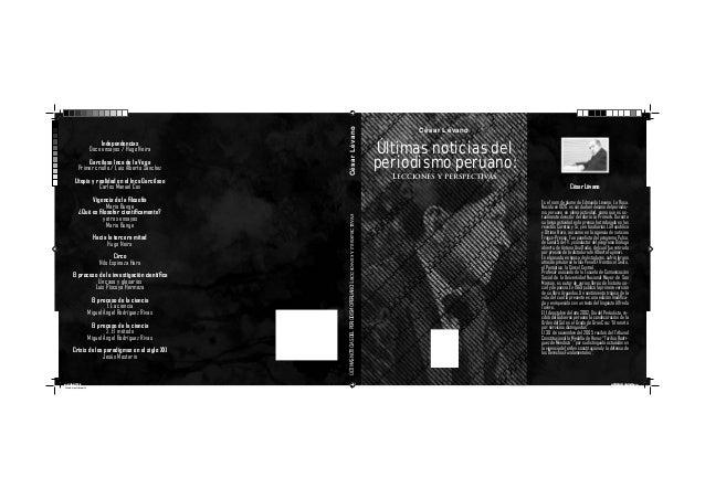 César Lévano  Independencias Doce ensayos / Hugo Neira Garcilaso Inca de la Vega Primer criollo / Luis Alberto Sánchez Uto...