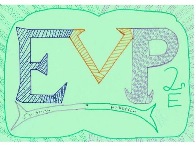 Portada EVP