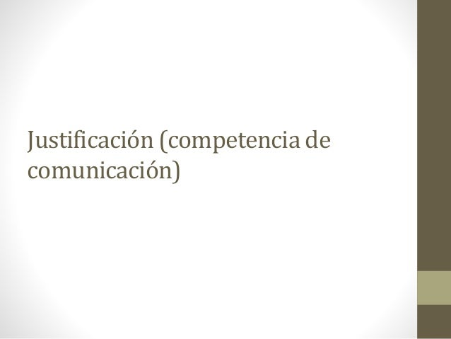 Portafolio competencias de comunicación Slide 3
