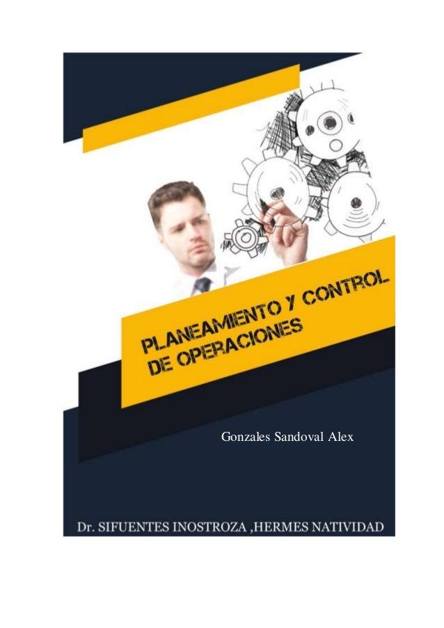 Gonzales Sandoval Alex