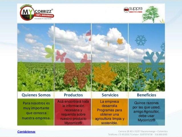 Carrera 18 #21-35/37 Bucaramanga – Colombia Teléfono: (7) 6522017 Celular: 3187079758 - 3163001065 Contáctenos Quienes Som...