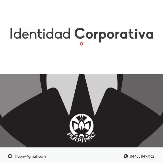 0445511497162fillobrr@gmail.com Diseño Comercial 0445511497162fillobrr@gmail.com Identidad Corporativa