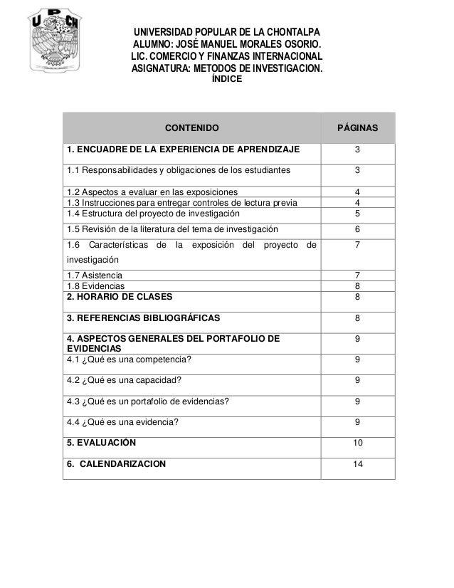 UNIVERSIDAD POPULAR DE LA CHONTALPA ALUMNO: JOSÉ MANUEL MORALES OSORIO. LIC. COMERCIO Y FINANZAS INTERNACIONAL ASIGNATURA:...