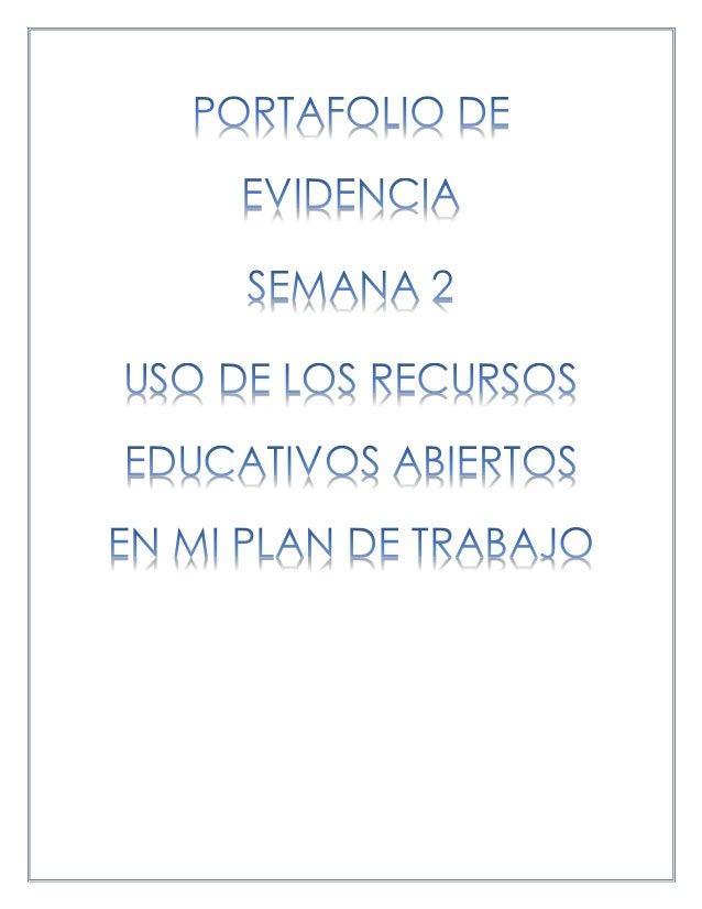 Ramírez (2012) define el movimiento educat ivo abierto como aquellas  act ividades educat ivas de acceso abierto que permi...