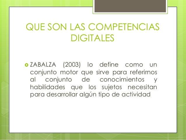 Portafolio de presentaciòn competencias digitales Slide 2