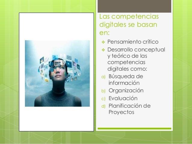 Portafolio de presentaciòn competencias digitales Slide 3