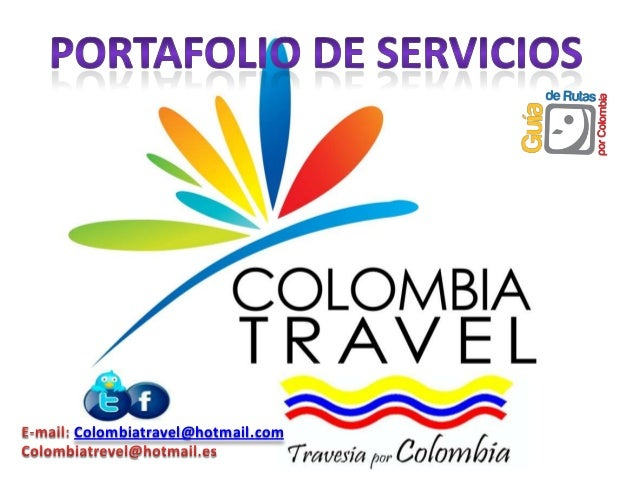 Colombiatravel@hotmail.com