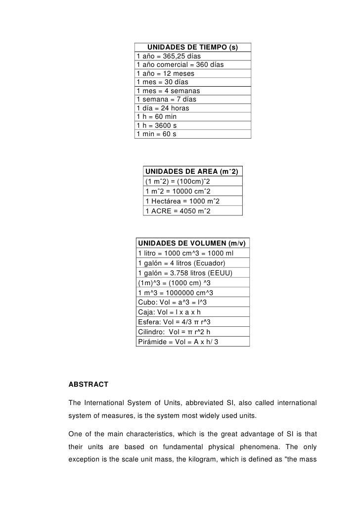 Convertir Cuartos De Galon A Litros: Matemáticas º primaria tema el ...