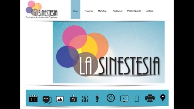 É I ' T1¡   Inicio Nosotros Marketing Audwvisual Madein Quindío Contacto ñ' l  Productos Audiovisuales Creatives   í
