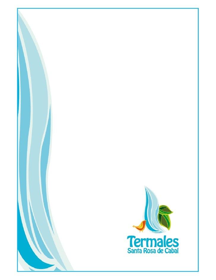 Portafolio de servicios         2012