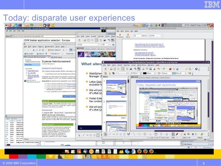WebSphere Portal Business Overview Slide 3