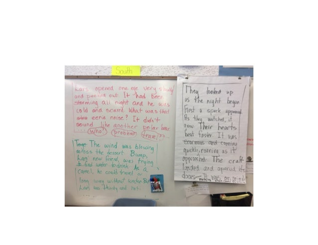 Demonstration Lesson: Grade 4/5 Goal: increased engagement & thinking Strengthsofmyclass: - Coopera=ve - Eagerand...