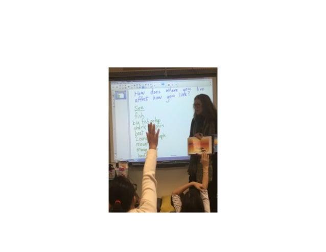 Belonging – grades 2/3 Michelle Hikida • StructuredInquiry –Allteacherques=ons • Essen=alques=ons –Whatisthe...