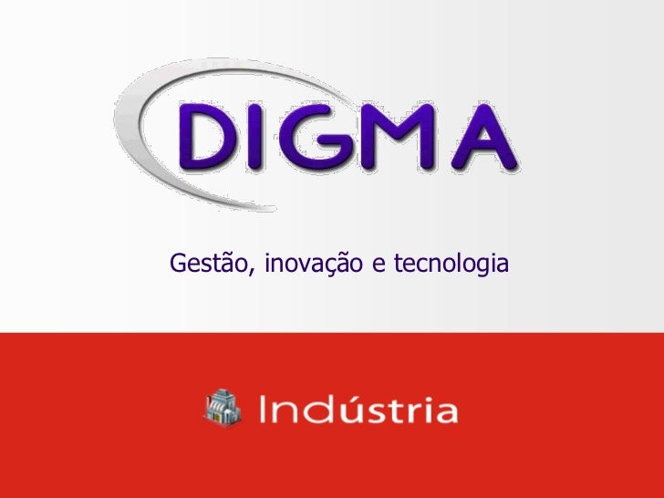 Gestão, inovação e tecnologia