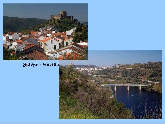 Belver - Gavião