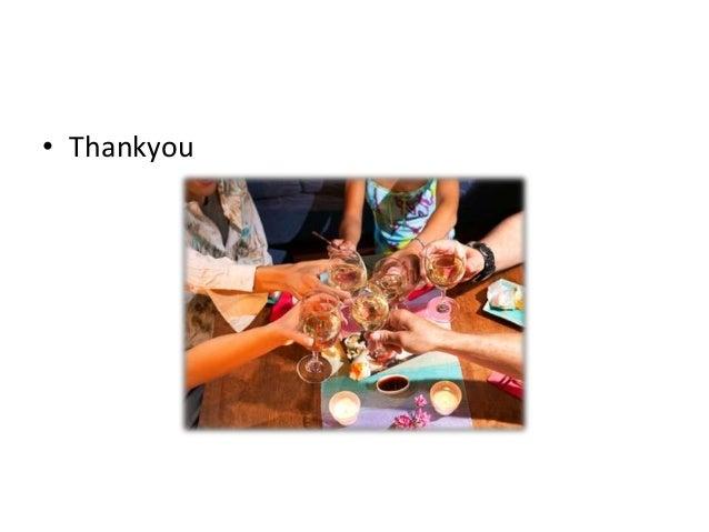 • Thankyou