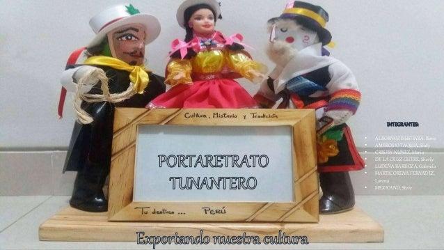 • ALBORNOZ BUSTINZA, Boris • AMBROSIO TAQUIA, Shely • CRISPIN NUÑEZ, Maria • DE LA CRUZ GUERE, Sherly • LUDEÑA BARBOZA, Ga...
