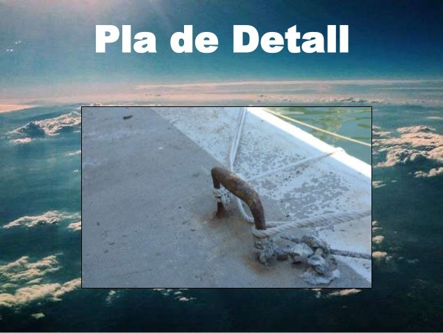 Pràctica al Port d'Arenys Slide 2