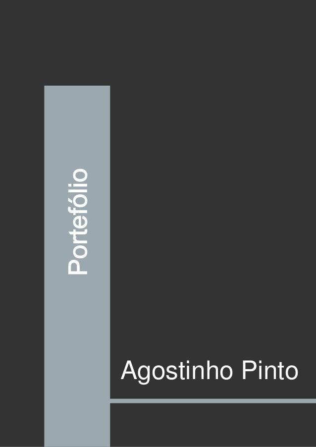 Agostinho Pinto