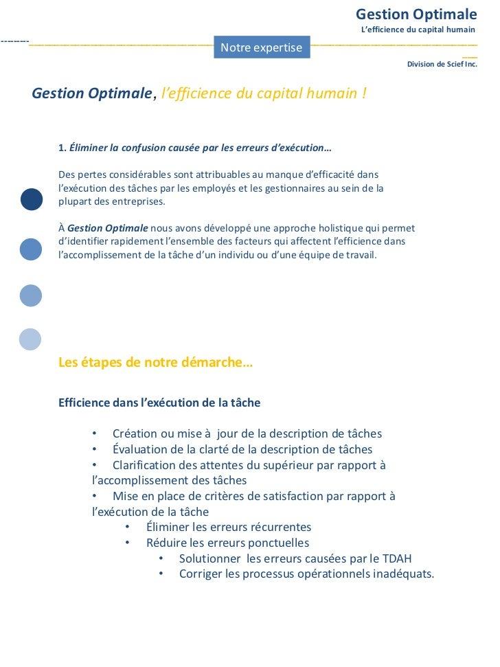 Portefolio Go  2012 Slide 3