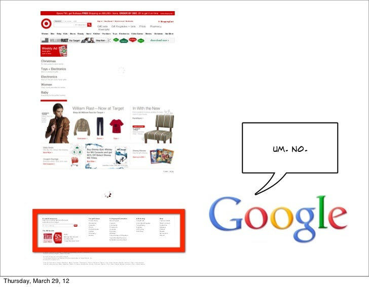Target.com             Home Page                       Find a Store    Help                                 Search        ...