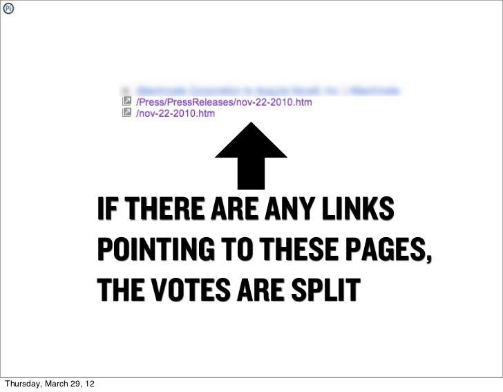 IF THERE ARE ANY LINKS                         POINTING TO THESE PAGES,                         THE VOTES ARE SPLITThursda...