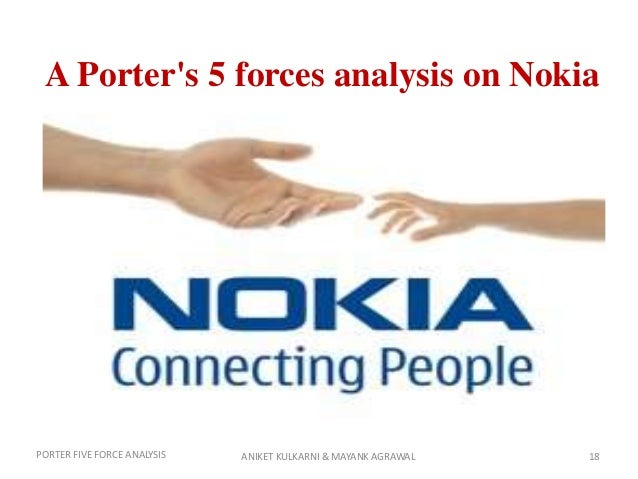 Porter 5 force analysis for Porter 5 forces critique