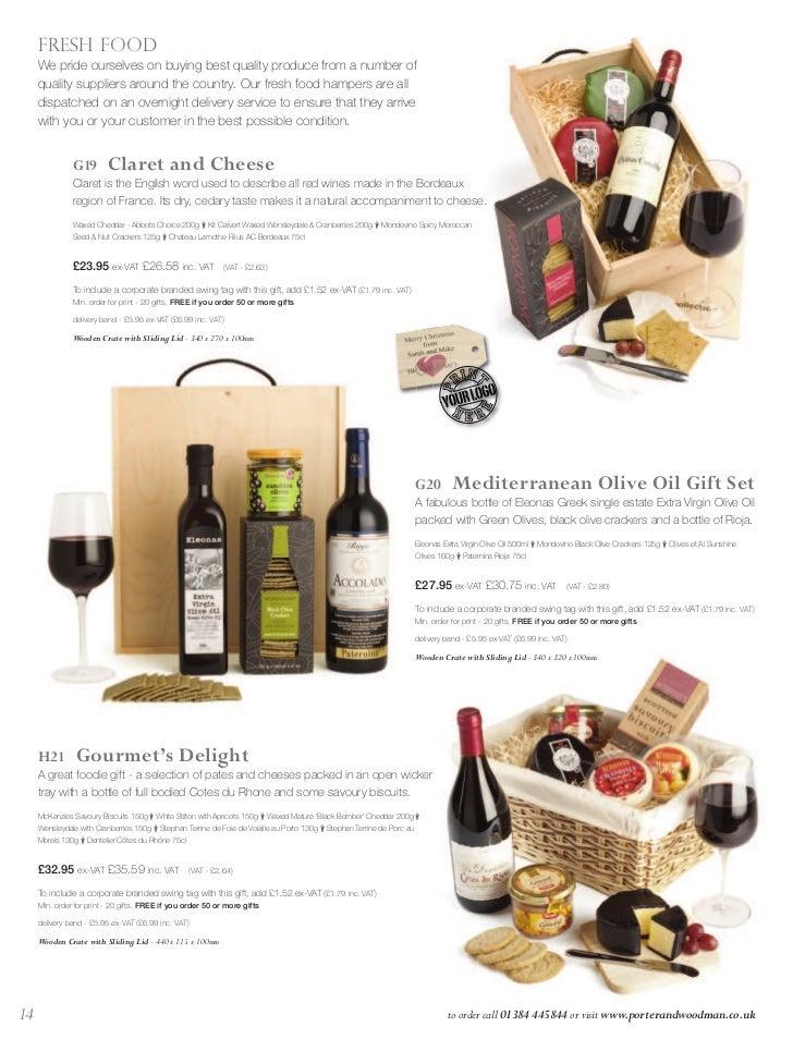 corporate wine   hamper gifts