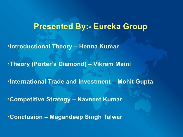 Porters Final Presentation Slide 2