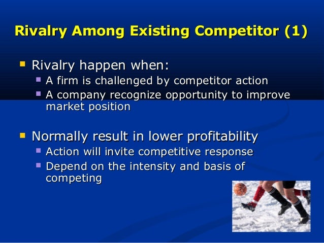 jockeying for position definition porters 5 forces Start studying managerial economics final exam learn vocabulary michael porter's 5 competitive forces 1 5 jockeying for position.