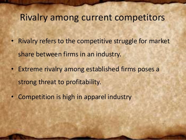 porters 5 forces on eys Use michael porter's five forces to develop your own competitive strategy of a new investment, business venture, or shift in market with storyboard template.