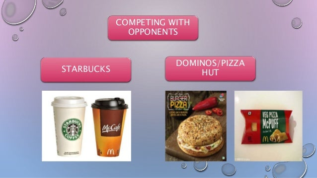 porters 5 forces in mcdonalds in china Porter's five forces analysis, called also as a framework for competition analysis, refers to five forces that determines industries' competing capacity and attraction to market.