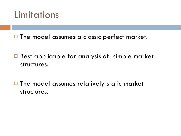 disadvantages of five forces analysis Explanation of the five competitive forces of michael porter contents summary  porter discusses the structural analysis of industries (with the five forces),.