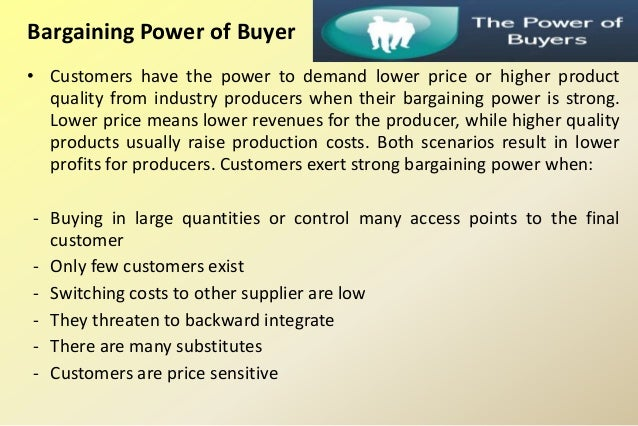 the five forces model pdf