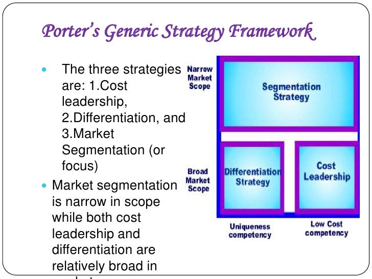 pepsico operations strategy