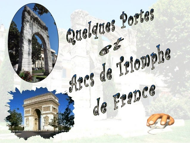 L'arc de triomphe de l'Étoile souvent appelé simplement l'Arc de Triomphe, dont la construction, décidée par l'empereur Na...