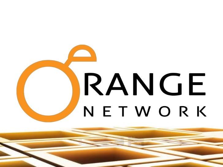 A Orange Network é uma empresa focada em desenvolvimento de projetos econsultoria na área de TI, para empresas de todos os...