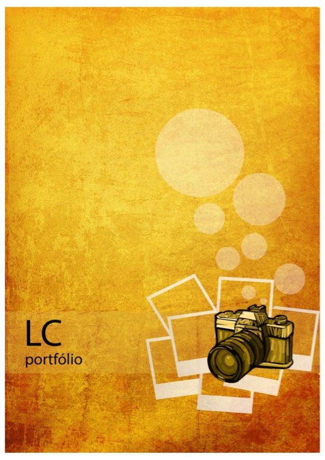 Portfólio de Luiz Claudio Araújo Souza