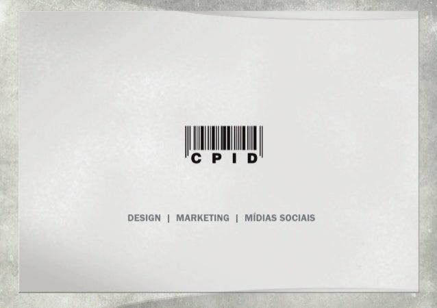 Portfólio CPID