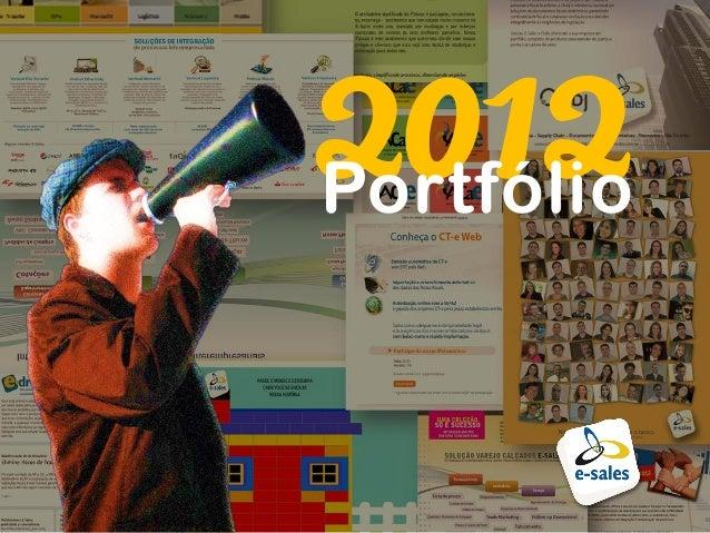2012Portfólio
