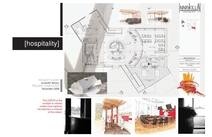 Marsh associates inc hospitality interior design pdf for Interior design portfolio pdf