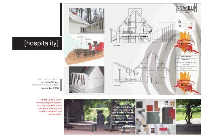 Interior design student portfolio examples pdf www for Interior design portfolio