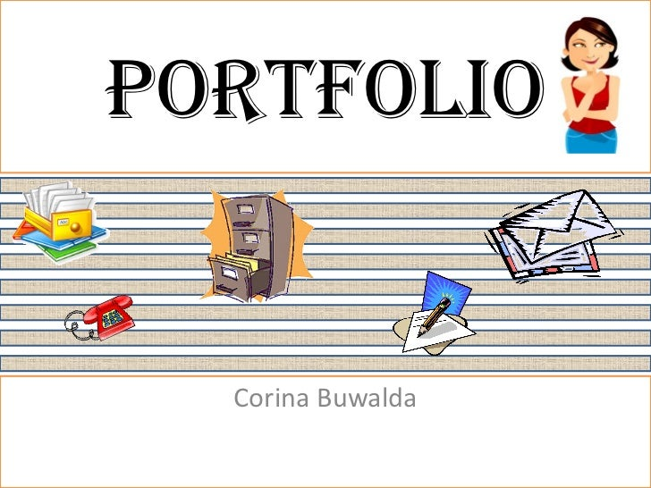 Portfolio  Corina Buwalda