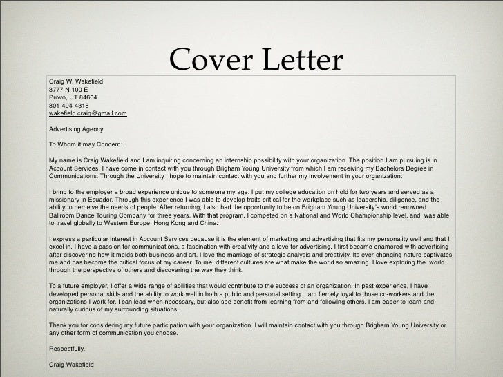 General Accounting Cover Letter Sample Professional Resumes STEM. General  Accounting Cover Letter Sample Professional Resumes STEM