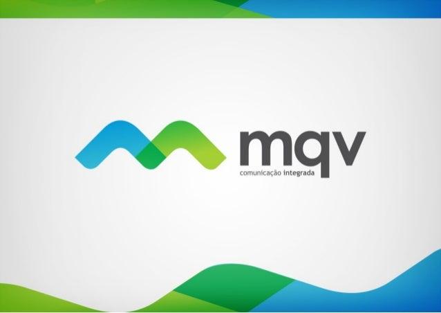 Portfólio -  Agência MQV