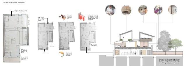 First Year Architecture Portfolio