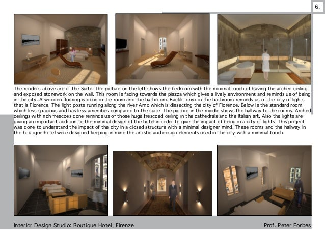 Interior design with interior design firenze for Minimalist architecture theory