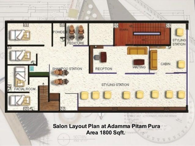 Khushali baweja portfolio for 560 salon grand junction